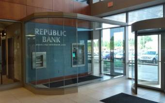 Republic Bank  Norwood Ohio